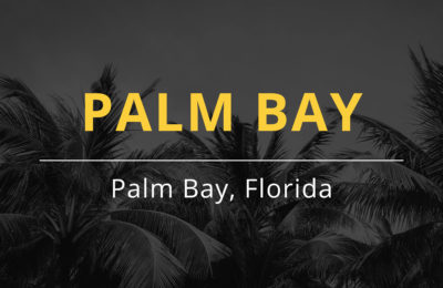 A New Home in Palm Bay, Florida – Your Spot in the Sunshine State