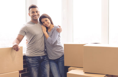 The Magic of Move-In Ready Homes