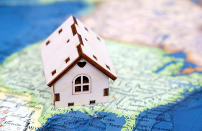 Purchasing a Home Out of State